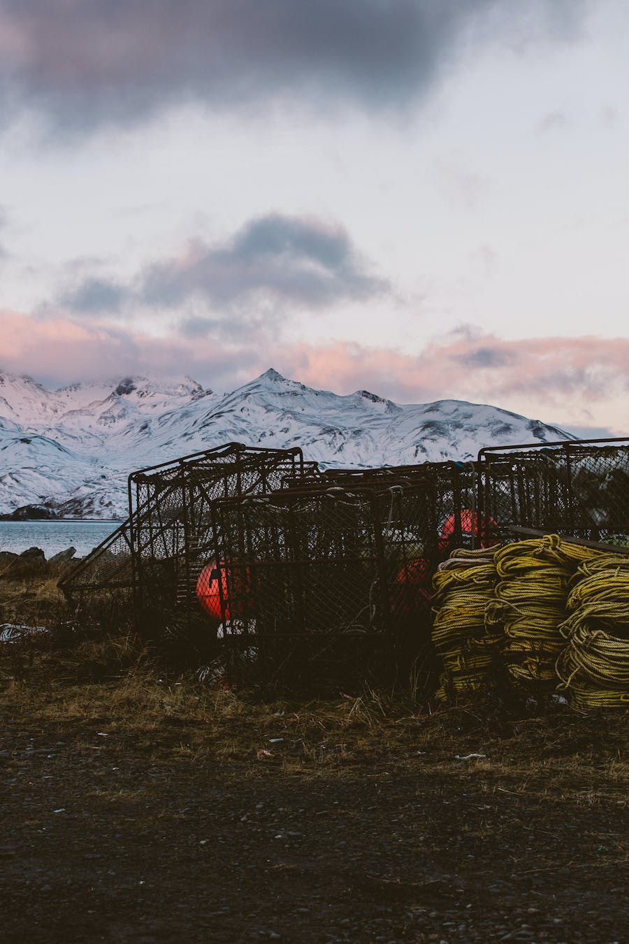 Filson Life - Dutch Harbor
