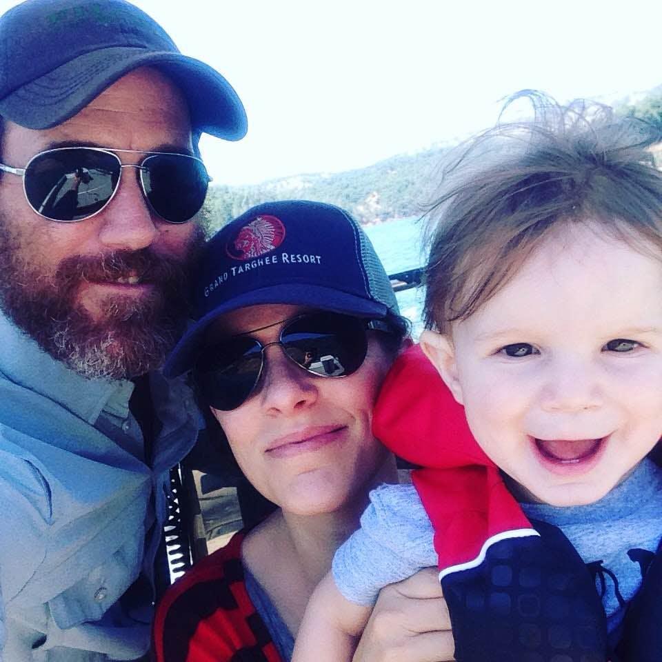 Filson Life - Chuck Ragan, Father's Day