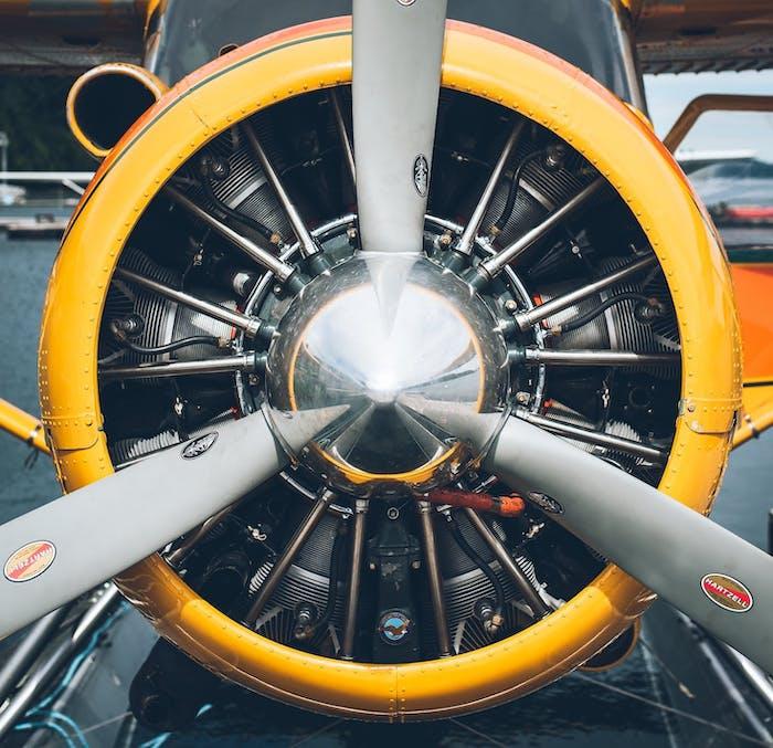 Beaver engine