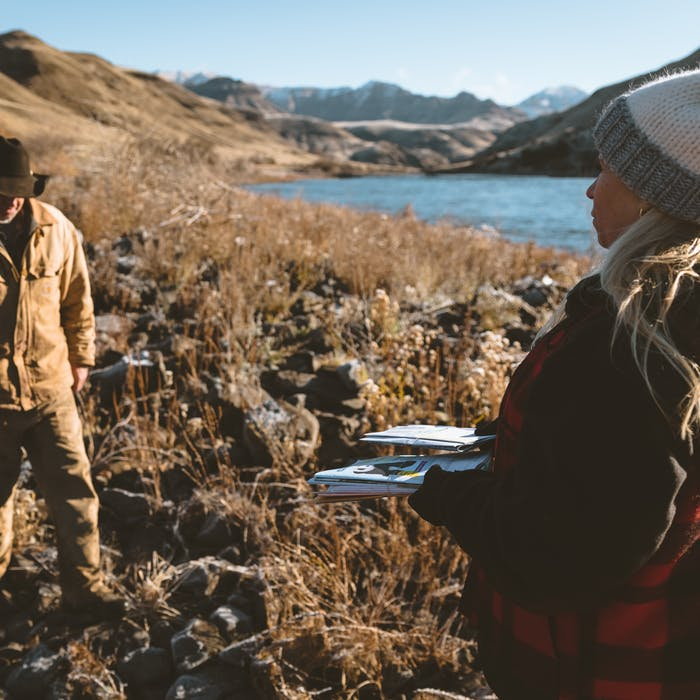 A Day On The Hell S Canyon Mail Boat The Filson Journal